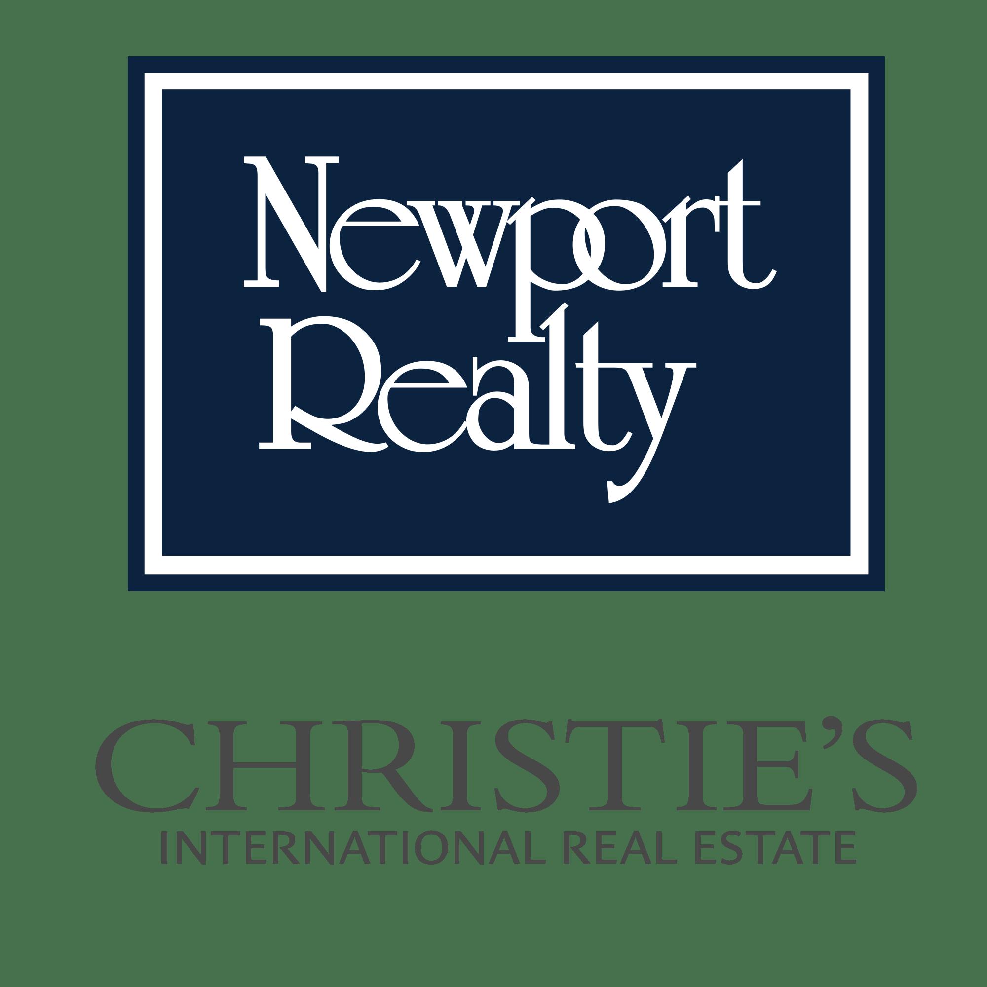 Newport | Christies Logo