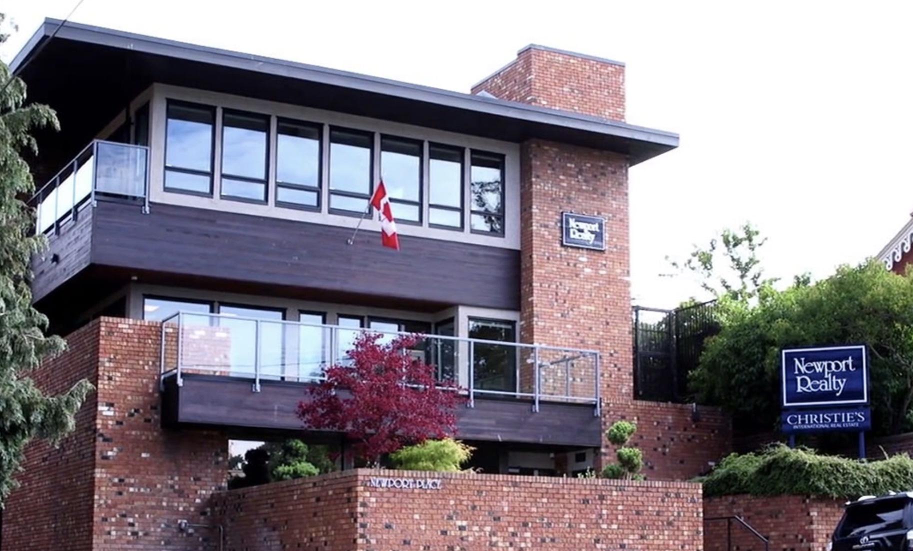 Newport Office
