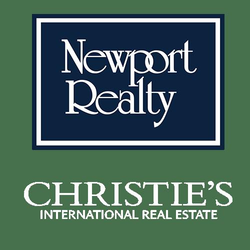 Newport | Christie's Logo